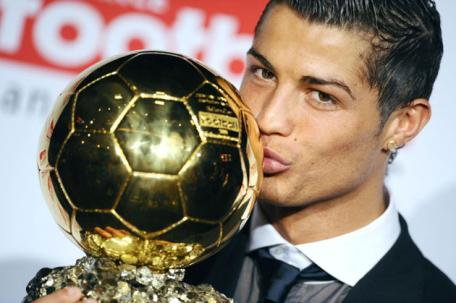 Christiano Ronaldo – One Of The Finest Wizards Of The Game Of Soccer