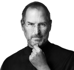 Steve Jobs –  The Man Who Moulded Apple Inc.