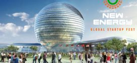 Astana to host NEWENERGY – The biggest pre-EXPO-2017 event