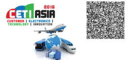 SETIO Singapore and ACE Corporation Organizes CETIAsia 2016  – The Premier Event for Customer, Electronics, Technology and Innovative Technology