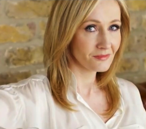 J.K. Rowling - One Of The Most Gifted Authors That The World Has Ever Produced