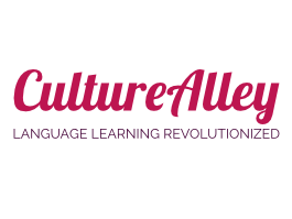 Culturealley -  Interactive, Adaptive and Amalgamation of languages