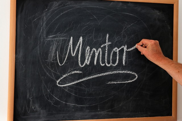 The importance of having a mentor to grow your business