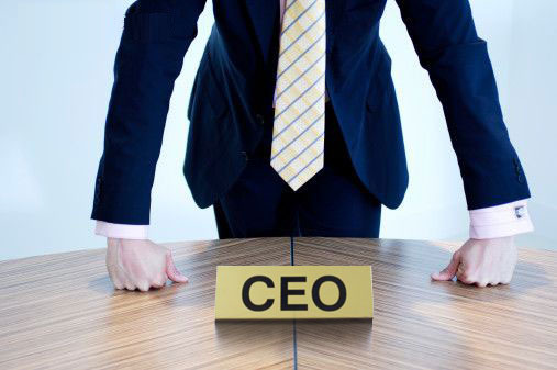 Being the CEO of a startup is not easy