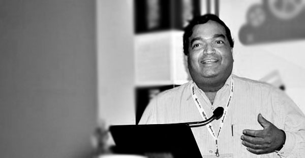 Ravi Gururaj, a reputed serial entrepreneur