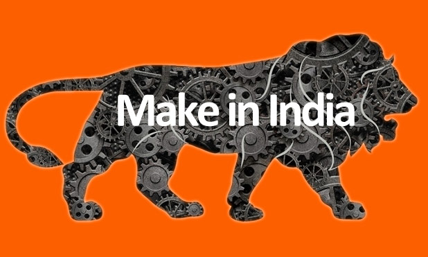 Participating at Upcoming Make in India week may help you win 2.3 Cr for your Startup