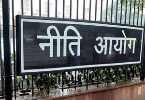 NITI Aayog under AIM scheme launches  500 Tinkering Labs for Schools and 100 Incubation Centres