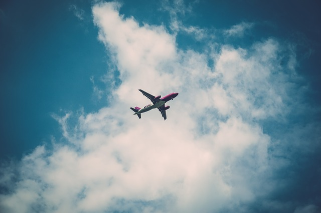 Most of the Entrepreneurs Fly Economy