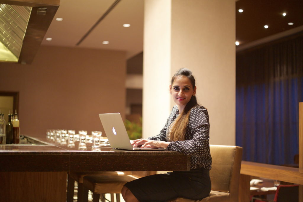 Kulpreet Kaur - Story of this Women Entrepreneur will inspire you