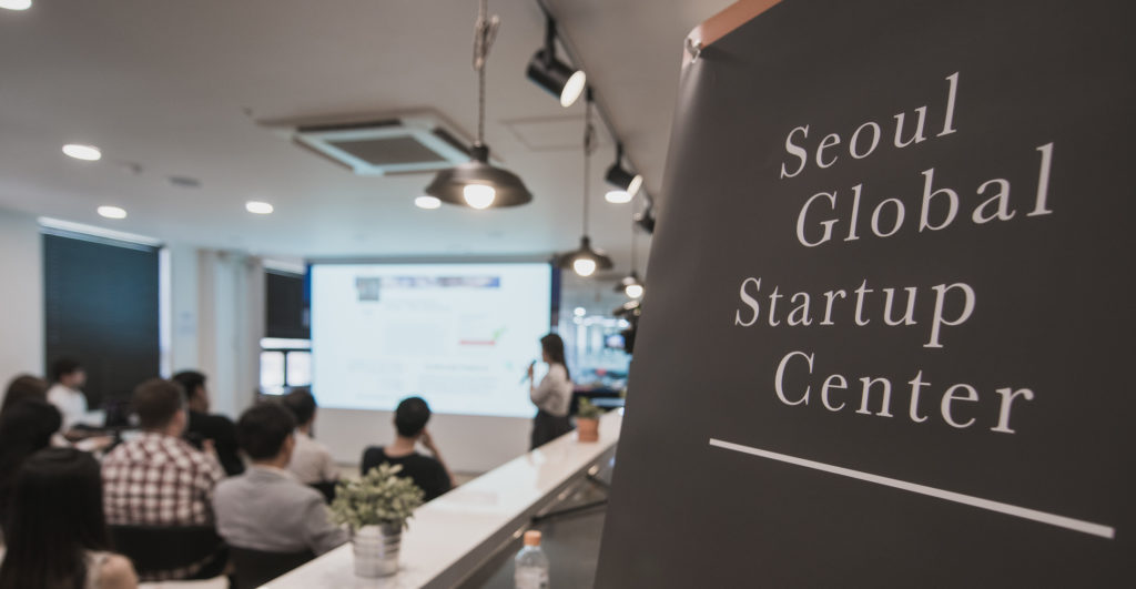 Seoul Global Startup Centre Unwraps An Innovative Incubation Program Intended For Foreign Startups