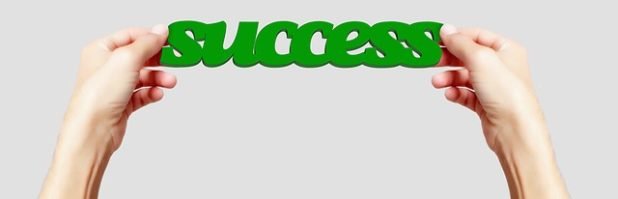 Success is most often achieved by those who don't know that failure is inevitable