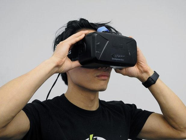 Ways to integrate Virtual Reality hook on Your Marketing Plan