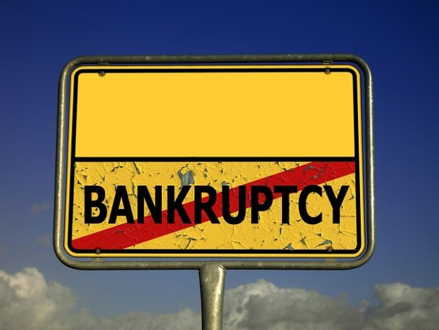 Wise Tips To Tackle Bankruptcy