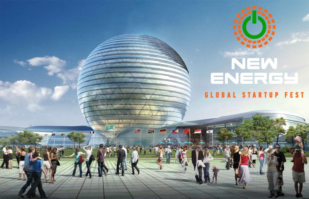 Astana to host NEWENERGY - The biggest pre-EXPO-2017 event