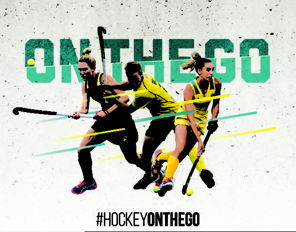 A UNIFORMED FUTURE; ONTHEGO® SPORTS ANNOUNCES 5 YEAR APPAREL DEAL TO OUTFIT HOCKEY AUSTRALIA BRINGING MENS AND WOMENS UNDER THE ONE SUPPLIER FOR THE FIRST TIME